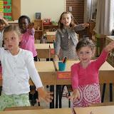 1 A + B eerste schooldag (09/12)