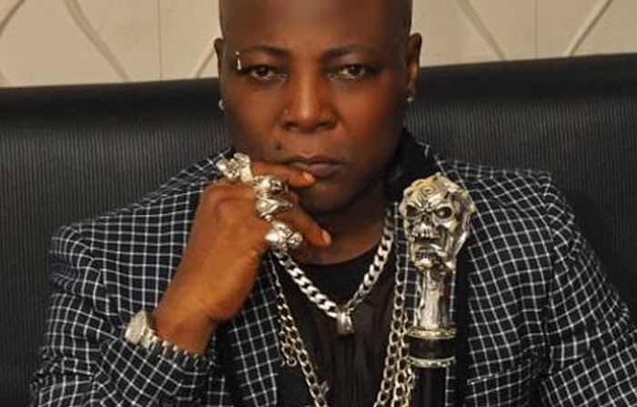 It took months to accept my daughter is homosexual —Charly Boy