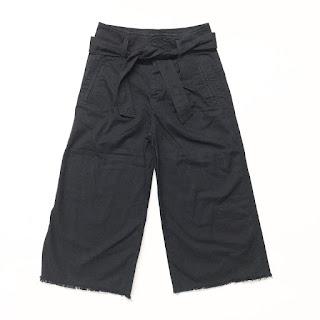 Isabel Marant Étoile Cotton Pants