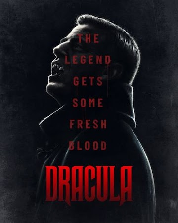 Poster Of Dracula 2020 Watch Online Free Download