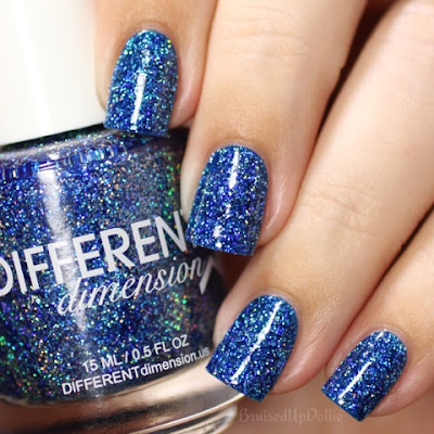 Different Dimension Liberty