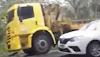 Criança de oito anos morre após colisão entre carro e caminhão na Bahia