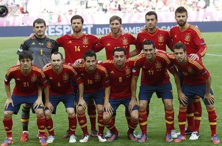 Некоторые итоги проведения Евро 2012