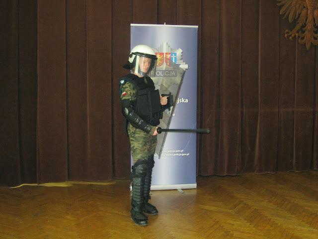 W Komendzie Miejskiej Policji w Krośnie - IMG_0053.JPG