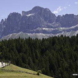 eBike Masarétour und Carezza Trail 28.06.15