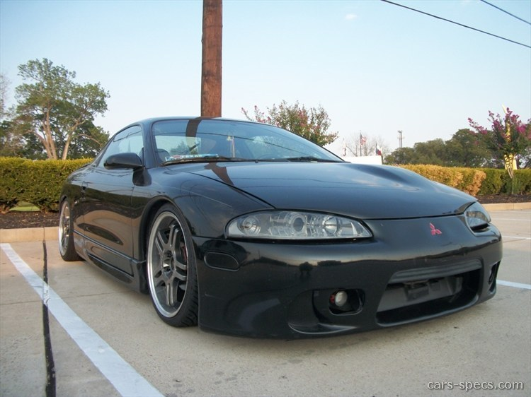 1999 mitsubishi eclipse gs t specifications pictures prices. Black Bedroom Furniture Sets. Home Design Ideas