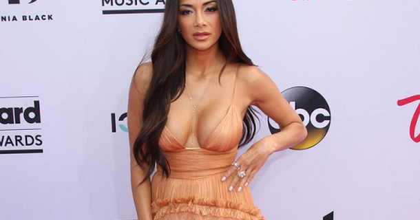 Nicole Scherzinger says The Voice judges have it easy
