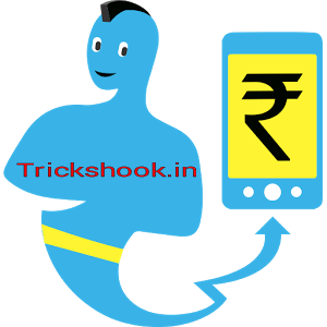 Genie Rewards App – Get Rs 10 Free Recharge on Sign up Rs 10 per Referral