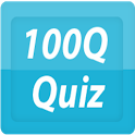 Human Body - 100Q Quiz icon