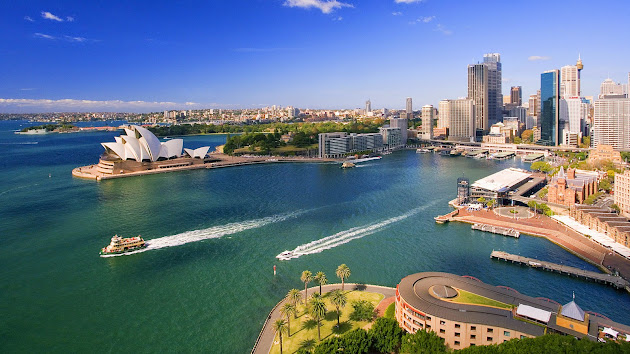 How to living in Australia?