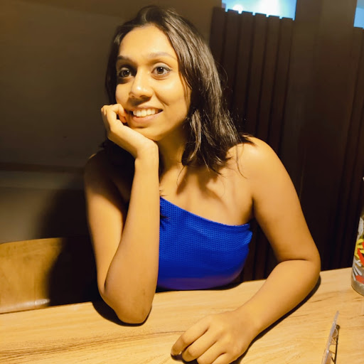 Anushka Bhave
