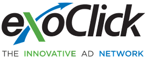 Earn from Exoclick (Ad Media or Affiliate Network)