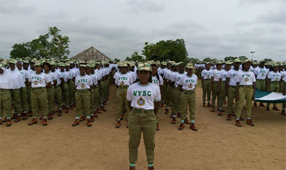 'If the NYSC Decree is deleted from the constitution, it will cause a lot of problems'