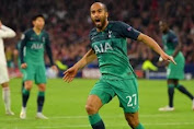 Dramatis, Tottenham Lolos ke Final Usai Singkirkan Ajax, Moura Jadi Pahlawan
