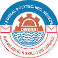 NEKEDEPOLY 2016/17 Supplementary Admission Form Out For [HND/ND] [Weekend/Evening]