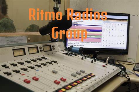 Ritmo Radios Group