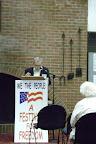 David Higbee addresses incorporating concerns into a life of prayer.