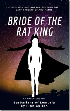 Bride of the rat king