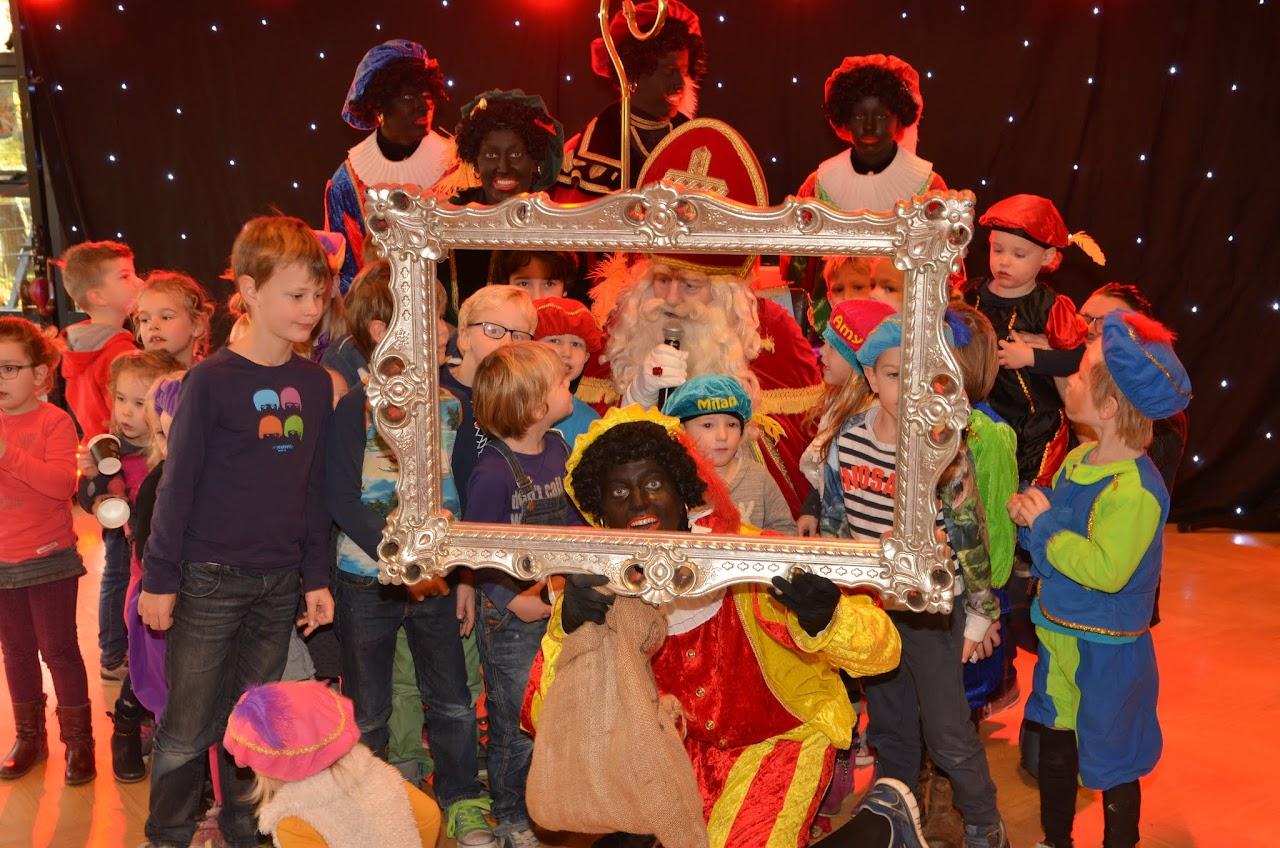 Sinterklaasfeest Antea Group Heerenveen