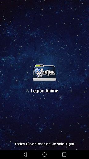 Legiu00f3n Anime 1.1.3.2 screenshots 1