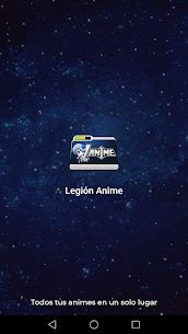 Legión Anime FLV JK ID YT 1