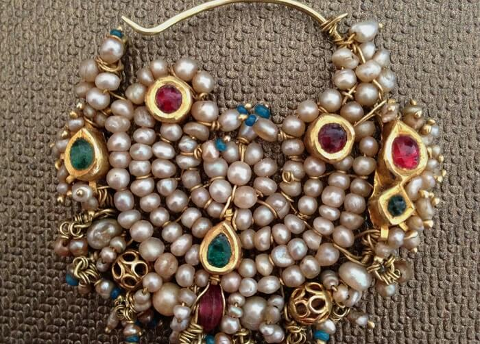 Kashmiri Jewellery