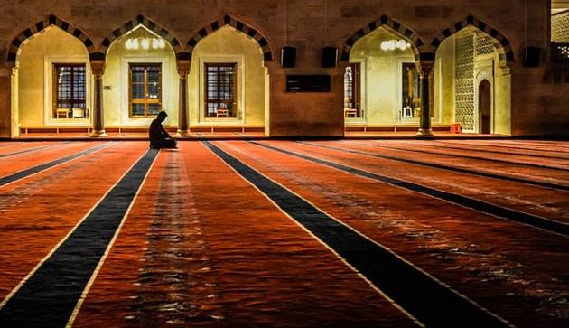 Ramadhan Momentum Perubahan menjadi Takwa