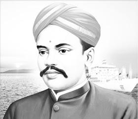 Image result for திலகர் சிதம்பரனார் கைது