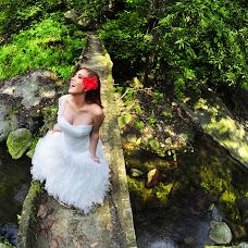 Wedding photographer Leonardo Rojas (leonardorojas). Photo of 10.05.2018