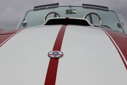 KD's FFR Roadster Build