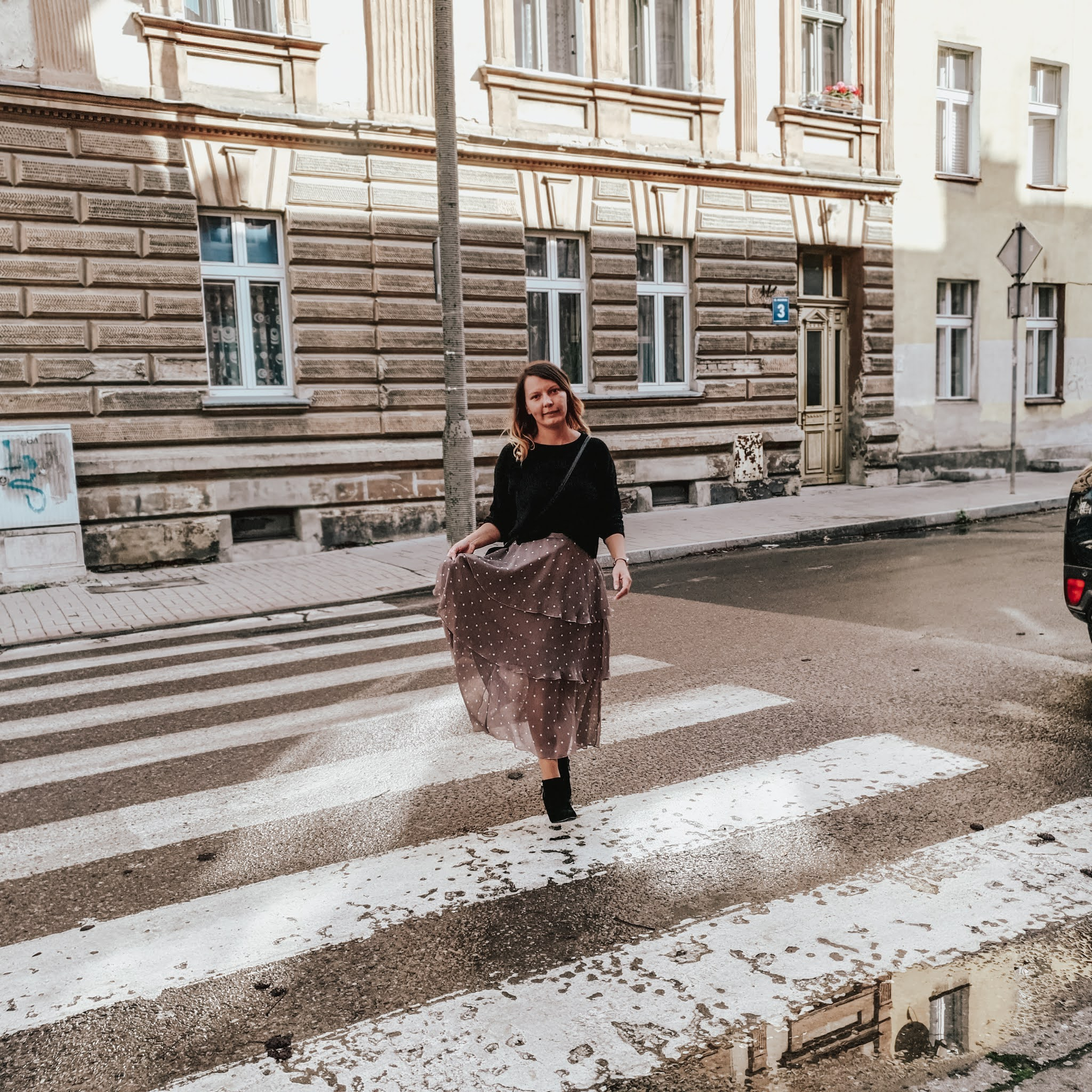 Chiara Poland spódnica