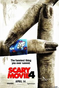Liên Khúc Phim Kinh Dị 4 - Scary Movie 4 poster