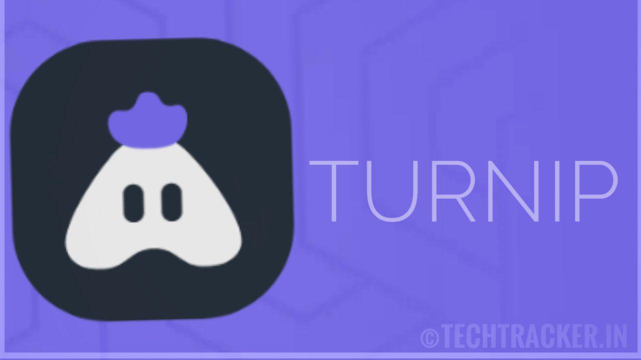 Tech Tracker - cover