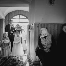 Wedding photographer Ondrej Cechvala (cechvala). Photo of 26.11.2018