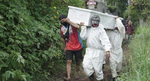 Ratusan Makam di TPU Cikadut Dibongkar karena Bukan COVID-19, Satgas: RS Harus Valid