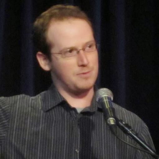 author Sam Ferree