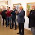 В Ужгороді відкрилася виставка до 70-річчя Василя Свалявчика