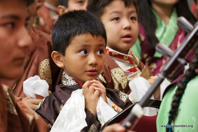 Tibetan Audience with HH Dalai Lama/HH Sakya Trizins Teaching in Portland, OR. - 14-cc%2BP5120233%2BA72.jpg