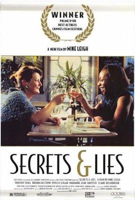 Secrets & Lies (1996) BluRay 720p HD Watch Online, Download Full Movie For Free