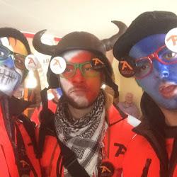 Carnaval de Ste-Croix - 2016