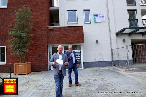oplevering 18 appartementen De Linde overloon 25-10-2013 (9).JPG