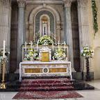 Altar Easter 2014