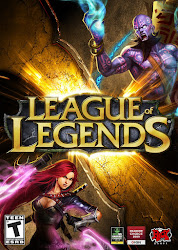 All League of Legends cinematic FULL HD