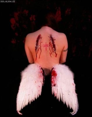 Nature Of Dear Angel, Angels 5