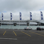 Auckland - Harbour Bridge