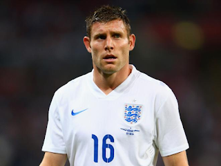 James Milner  Net Worth, Income, Salary, Earnings, Biography, How much money make?