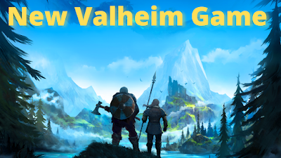 Valheim Game क्या है ? Valheim Game क्यो हो रहा है इतना पॉपुलर. Valheim Game की पूरी जानकारी हिंदी में.