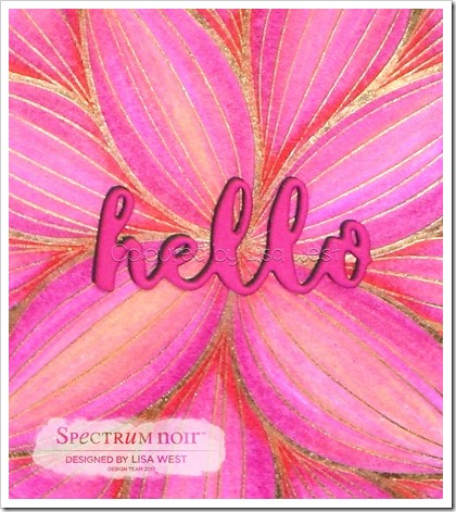 Colourista Foil - Hello (4)