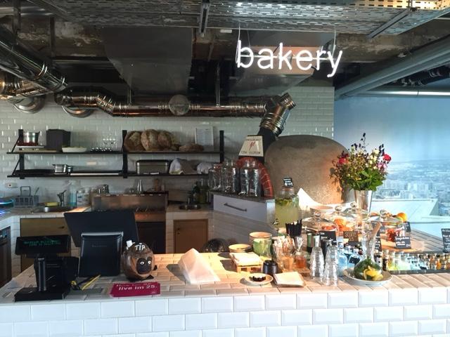 woodfire bakery