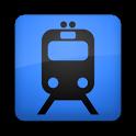 Metro North icon